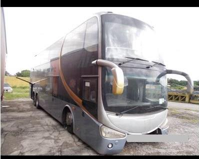 SCANIA BUS | Lelongtips.com.my