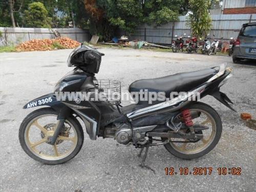 yamaha lagenda 115z e  manual price to be confirm auction on 2018 01 18 lelongtips com my Yamaha Stop Mode yamaha lagenda 110z service manual