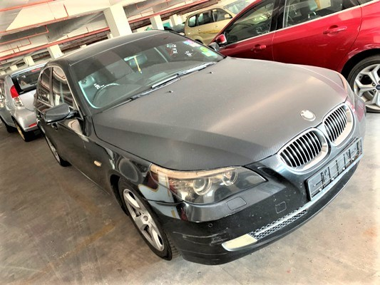 BMW 523I | Lelongtips.com.my