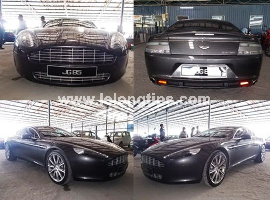58322 Upcoming Auto Auction In Malaysia | LelongTips com my
