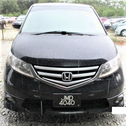 HONDA ELYSION 2.4 | Lelongtips.com.my
