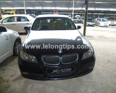 BMW 320i 2.0 | Lelongtips.com.my