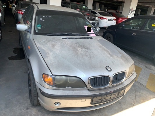 BMW 318 | Lelongtips.com.my