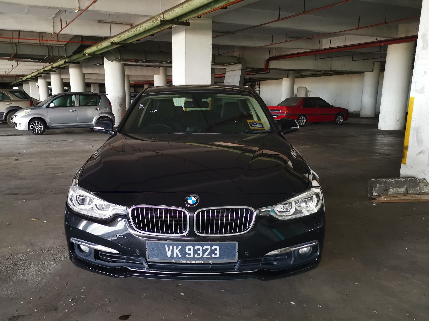BMW 318I | Lelongtips.com.my