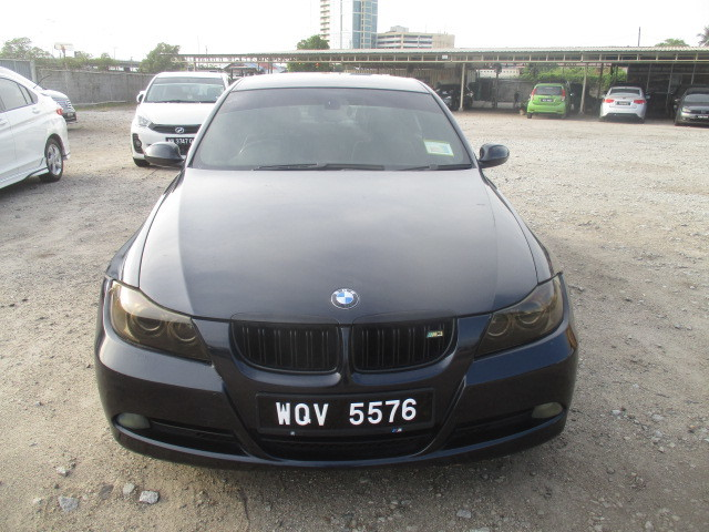 BMW 320 I 2.0 A | Lelongtips.com.my