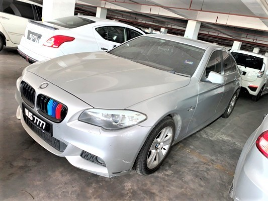 BMW 528I | Lelongtips.com.my