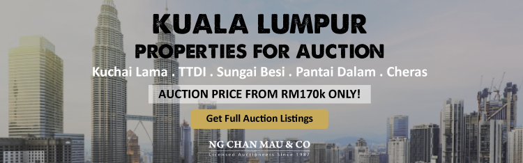 KL Property Auction