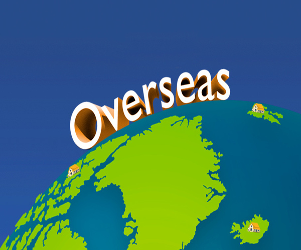 Buying Property Overseas: Do-It-Yourself or Find An Agent