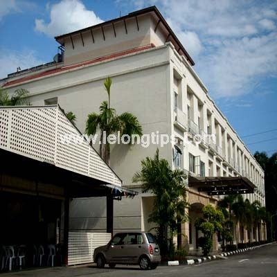 SAWIT Palm View Serviced Apartment, Bukit Merah Lake Town, Jalan Bukit Merah, Semanggol 34400, Perak | Lelongtips.com.my