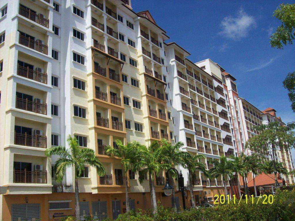 4th Floor, Block A, Suria Serviced Apartment, Bukit Merah Laketown, 34400 Simpang Ampat, Perak | Lelongtips.com.my