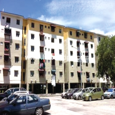 4th Floor, Block C, Bandar Sultan Suleiman, Port Klang 42000, Selangor | Lelongtips.com.my