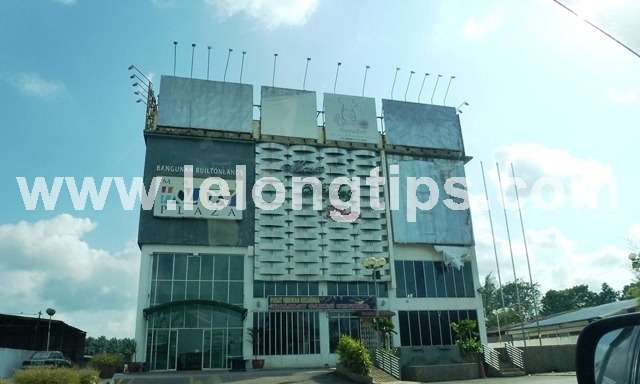 Lower Ground Floor, Masai Holiday Plaza, Masai, 81750, Johor | Lelongtips.com.my