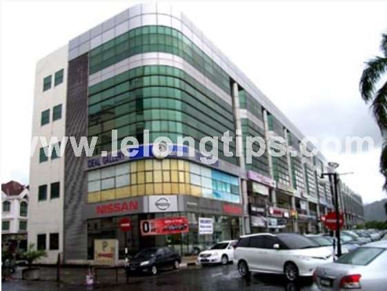 4th Floor, Krystal Point Corporate Park, Lebuh Bukit Kecil 6, 11900, Bayan Lepas, Penang | Lelongtips.com.my