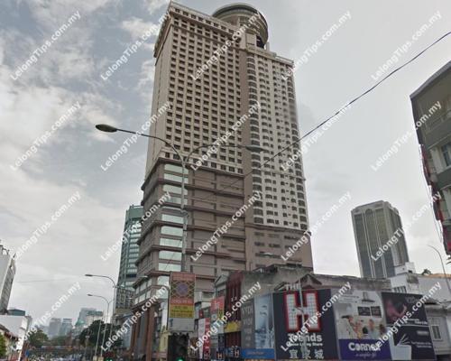 Lelong Auction Dynasty Hotel In Kuala Lumpur Rm
