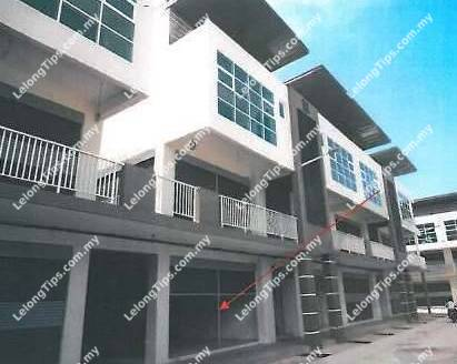 Block E, Ground Floor, 1 Avenue Commercial Centre, Kota Marudu, Sabah | Lelongtips.com.my