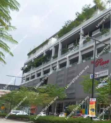 Block A, The Place @ One City, Jalan USJ 25-1A, 47630 Subang Jaya, Selangor