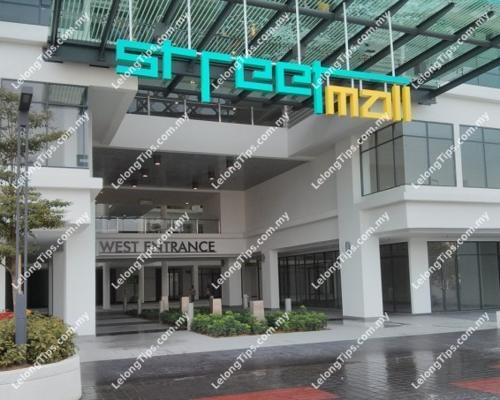 Streetmall, One South, Jalan OS, Taman Serdang Perdana, Section 6, 43300 Seri Kembangan, Selangor | Lelongtips.com.my