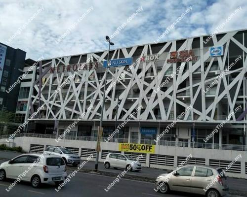 Second Floor, City One Shopping Mall, Jalan Song, 93350 Kuching, Sarawak | Lelongtips.com.my