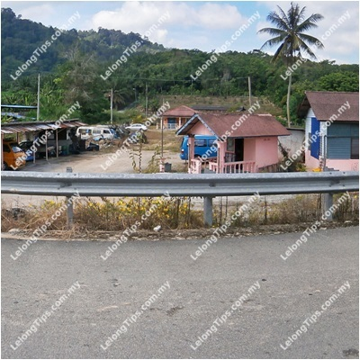 (New Lot 20007, Formerly Lot 168), Mukim of Ayer Kuning (Know as Pekan Batang Melaka), District of Tampin, Negeri Sembilan