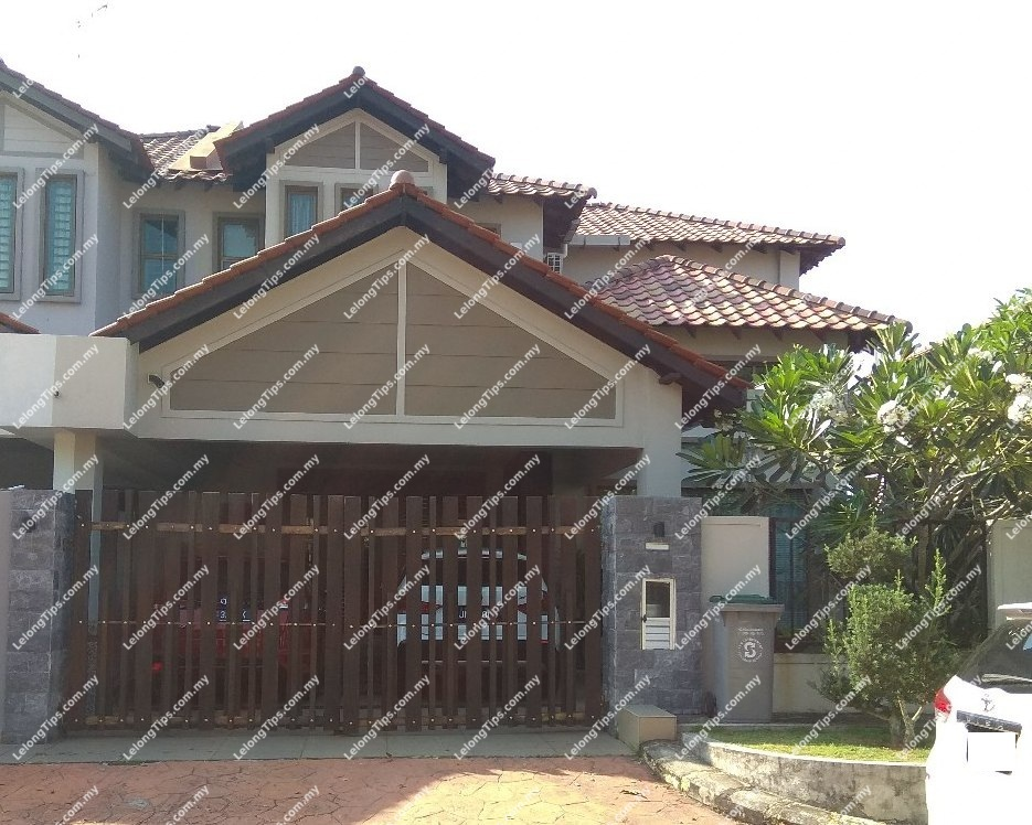Jalan EH 51, Taman Evergreen Heights, 83000 Batu Pahat, Johor | Lelongtips.com.my