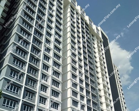 Level 28, Residensi The Edge, Persiaran Subang Indah, USJ 1, 47600 Subang Jaya, Selangor | Lelongtips.com.my